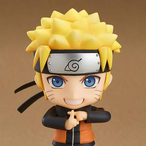 Nendoroid Uzumaki Naruto