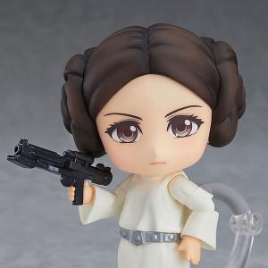 Nendoroid Princess Leia
