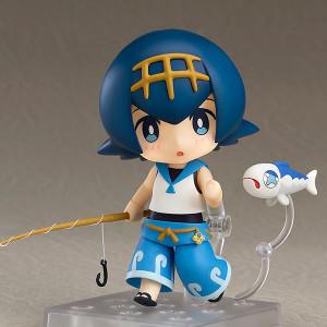 Nendoroid Lana (Suiren)