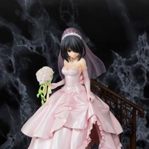 Tokisaki Kurumi Wedding Ver. (Pink)
