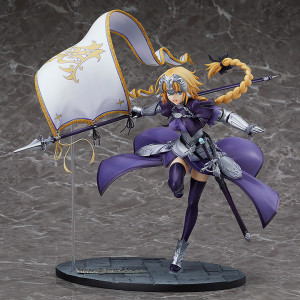 Good Smile Company's Ruler/Jeanne d`Arc