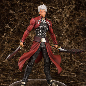 Archer Unlimited Blade Works Ver.