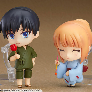 Nendoroid More: After Parts 05 Summer Festival