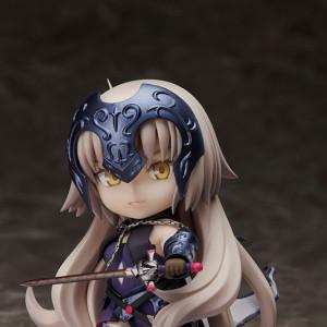 Chara-Forme Beyond Avenger/Jeanne d`Arc