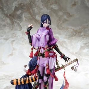 Berserker/Minamoto no Raiko