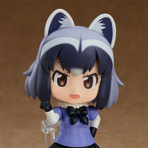 Nendoroid Common Raccoon