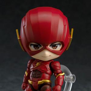 Nendoroid Flash Justice League Ver.