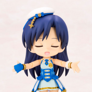 Cu-poche Chihaya Kisaragi Twinkle Star