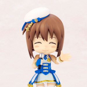 Cu-poche Hagiwara Yukiho Twinkle Star
