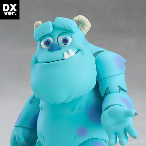 Nendoroid Sully Deluxe Ver.