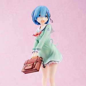 Rem High School Uniform Ver.