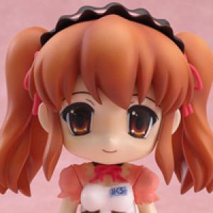 Good Smile Company's Nendoroid Asahina Mikuru