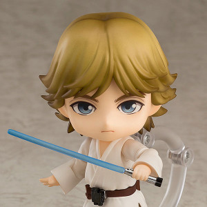 Nendoroid Luke Skywalker