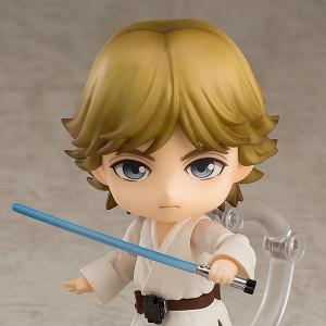 Nendoroid Luke Skywalker