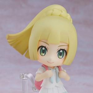 Nendoroid Lively Lillie