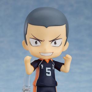 Nendoroid Tanaka Ryunosuke
