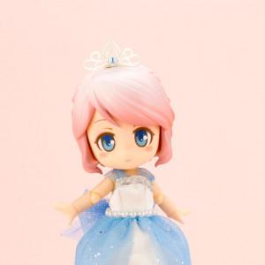 Cu-poche Friends Cinderella