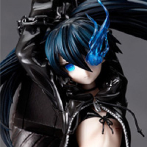 Good Smile Company's Black Rock Shooter