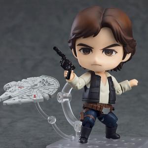Nendoroid Han Solo
