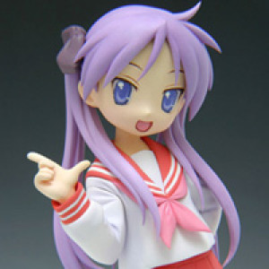 Wave's Hiiragi Kagami School Uniform Version