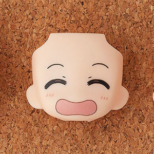 Nendoroid More: Face Swap 03 (Set of 9)