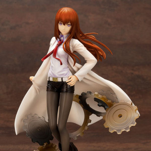 Makise Kurisu Antinomic Dual Ver.