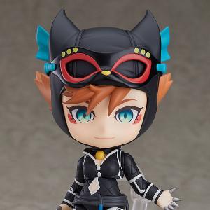 Nendoroid Catwoman Ninja Edition
