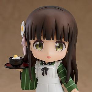 Nendoroid Chiya