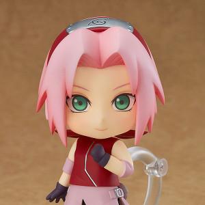 Nendoroid Haruno Sakura