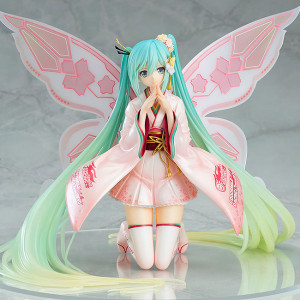 Racing Miku Tony Haregi Ver.