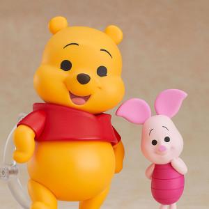 Nendoroid Winnie-the-Pooh & Piglet Set