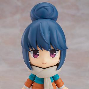 Nendoroid Shima Rin