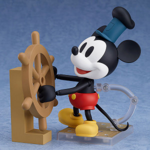 Nendoroid Mickey Mouse 1928 Ver. (Color)