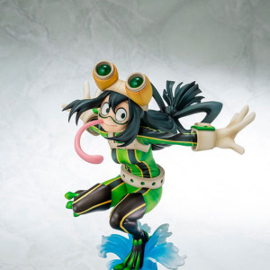 Asui Tsuyu Hero Suit Ver.