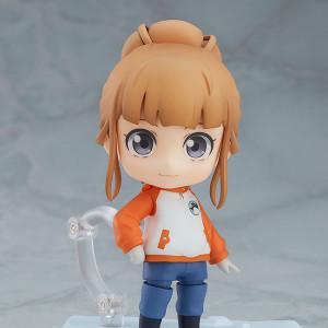 Nendoroid Miyake Hinata