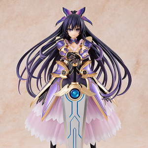 Yatogami Tohka Astral Dress Ver.