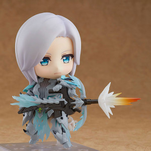 Nendoroid Hunter: Female Xeno`jiiva Beta Armor Edition DX Ver.