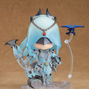 Nendoroid Hunter: Female Xeno`jiiva Beta Armor Edition