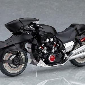 ex:ride Spride.08 Cuirassier Noir