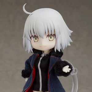 Nendoroid Doll: Avenger/Jeanne d`Arc (Alter) Shinjuku Ver.
