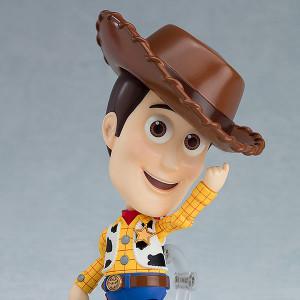 Nendoroid Woody Standard Ver.