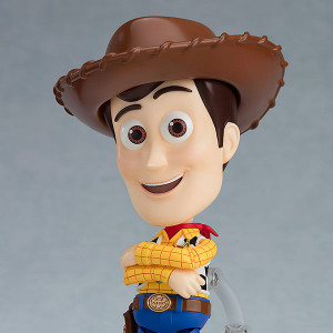 Nendoroid Woody DX Ver.