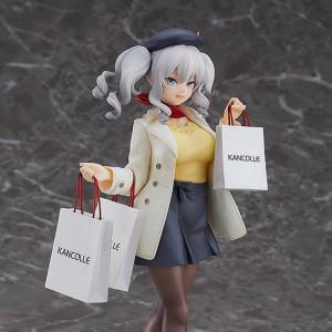 Kashima Shopping Mode