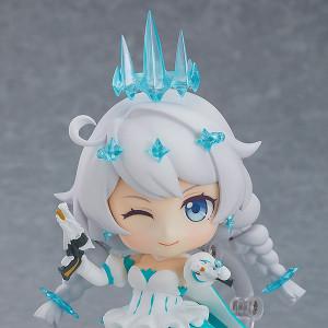 Nendoroid Kiana: Winter Princess Ver.