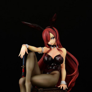 Erza Scarlet Bunny Ver.