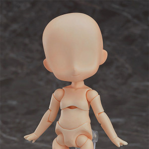 Nendoroid Doll archetype: Girl