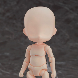 Nendoroid Doll archetype: Boy (Cream)