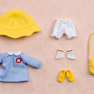 Nendoroid Doll: Outfit Set (Kindergarten)