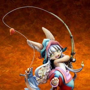 Nanachi Gankimasu Fishing Ver.