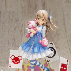 Shimada Alice Wonderland Color Ver.